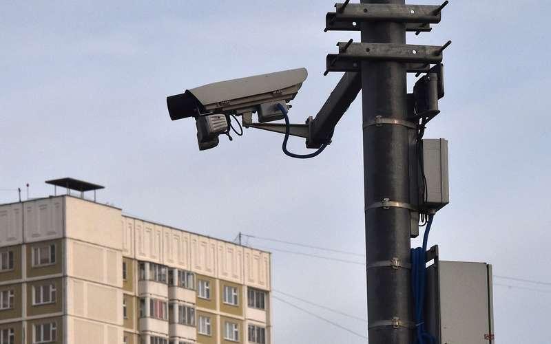 Водители России побили рекорд поштрафам скамер