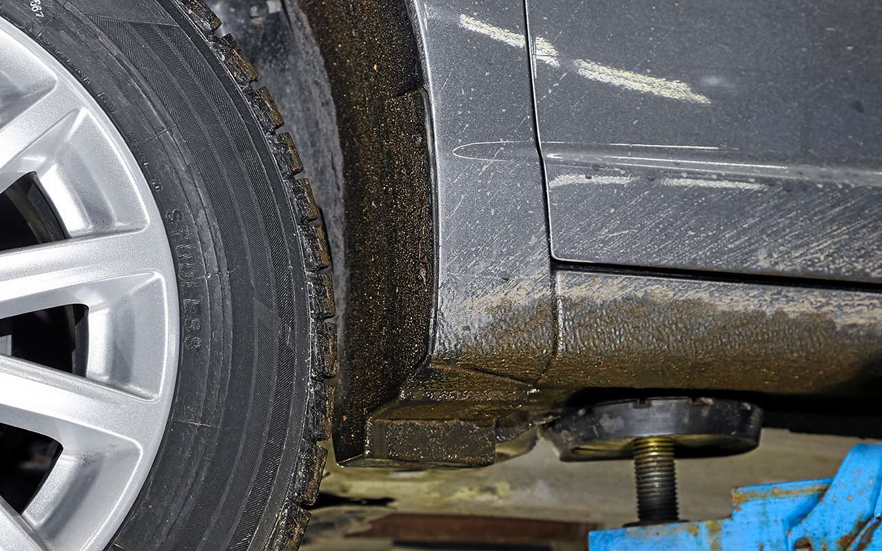 Chevrolet Cobalt иЛада Веста— большой тест— фото 1224468