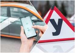 Своя машина, такси или каршеринг— что выгоднее?