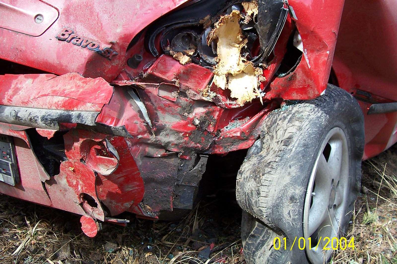 До300 ударов палкой: 10самых суровых наказаний заопасную езду— фото 605559