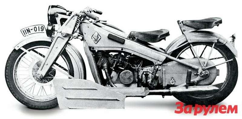 Victoria KR8 выглядела очень футуристично для1934 года, ноеедвигатель, укрытый облицовками, страдал отперегрева.