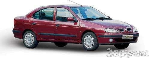 Opel Astra, Volkswagen Bora, Skoda Octavia, Mitsubishi Carisma, Renault Megane, Ford Focus. УЖЕ ПРЕСТИЖНО, ЕЩЕ ДОСТУПНО— фото 24603