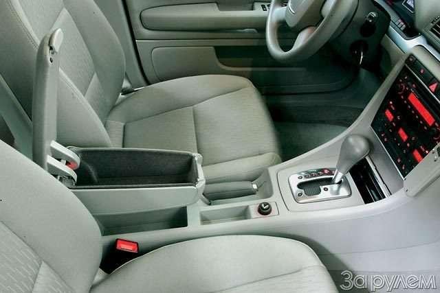 Тест Audi A42.0, Volvo S402.4, BMW 320i, Mercedes-Benz C230 Kompressor. Noblesse oblige— фото 56483