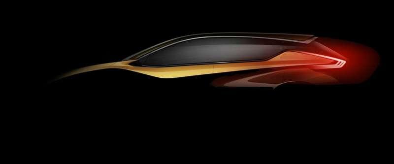 Nissan Resonance Concept toMake Global Debut January 15