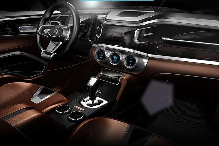 Ssangyong-XAV-Concept-interior