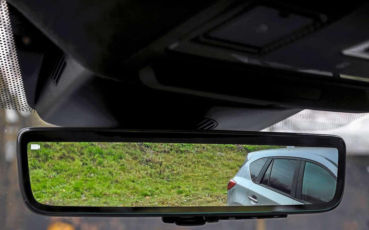 Audi, Mercedes, Range Rover иVolvo: большой тест— фото 1215175