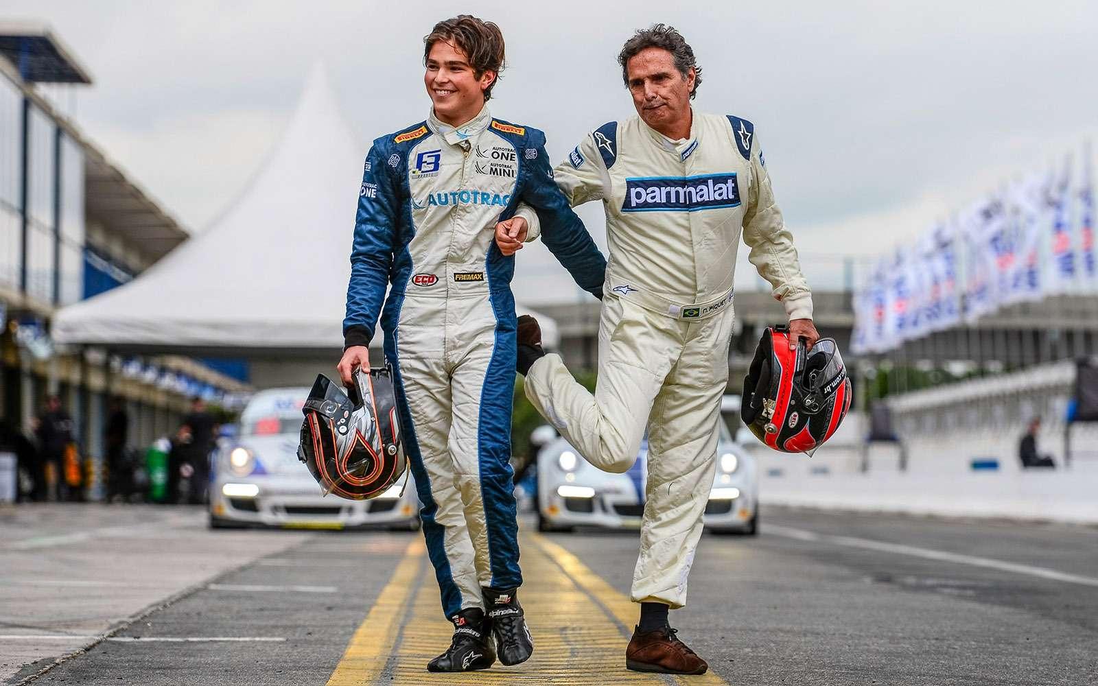 Формула-1в новом сезоне: король-работяга— фото 691846