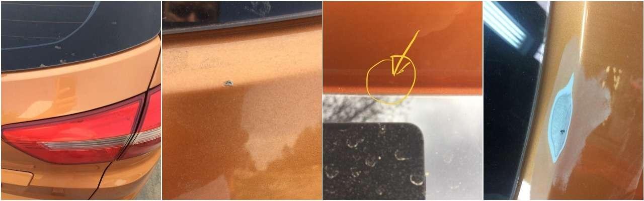 Двебольшие проблемы Hyundai Creta— рассказ владельца— фото 1090995