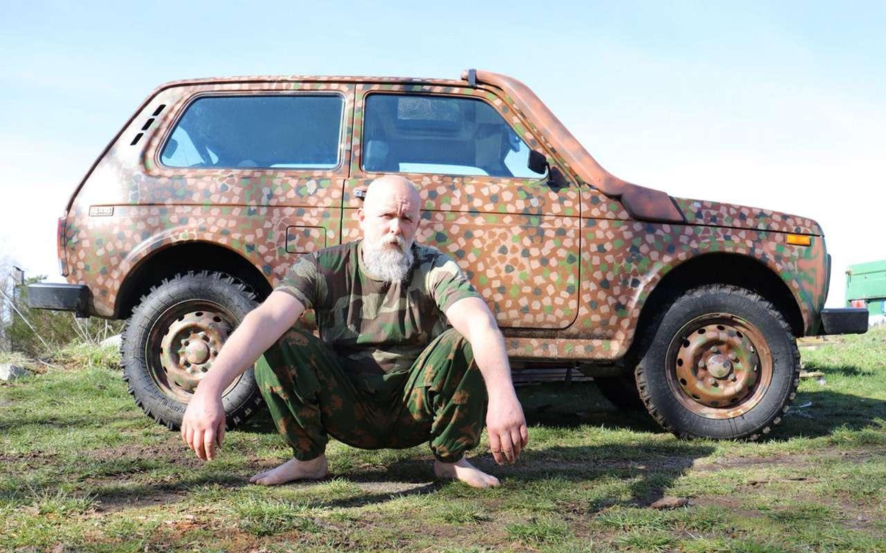 Иностранцы онаших машинах— 5авторитетных иполярных мнений— фото 1263179