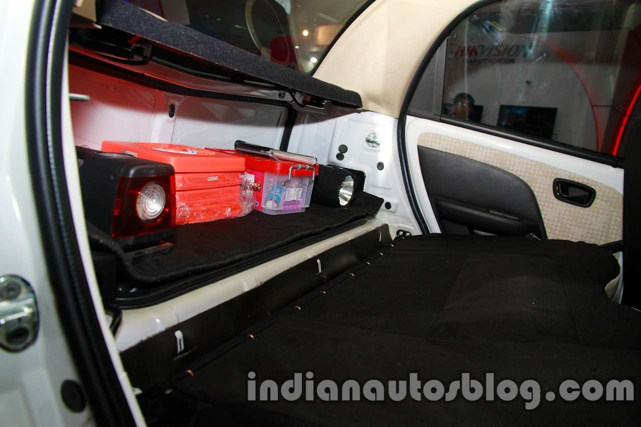 no copyright Tata Nano 4