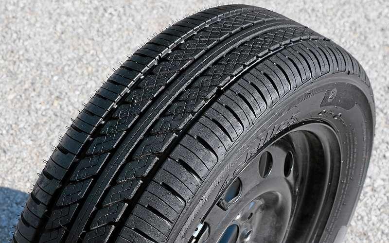 Большой тест 14-дюймовых шин. А «китайцы» не так уж плохи! > Материалы про шины от За рулем || Стоит ли доверять резине из Китая