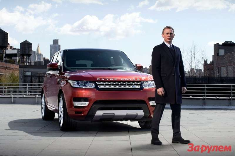 Land Rover Range Rover Sport 2014 1600x1200 wallpaper 14
