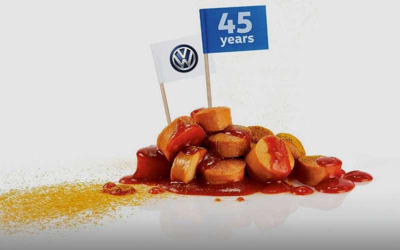 Угадаете самый продаваемый продукт Volkswagen? Спорим, что нет!