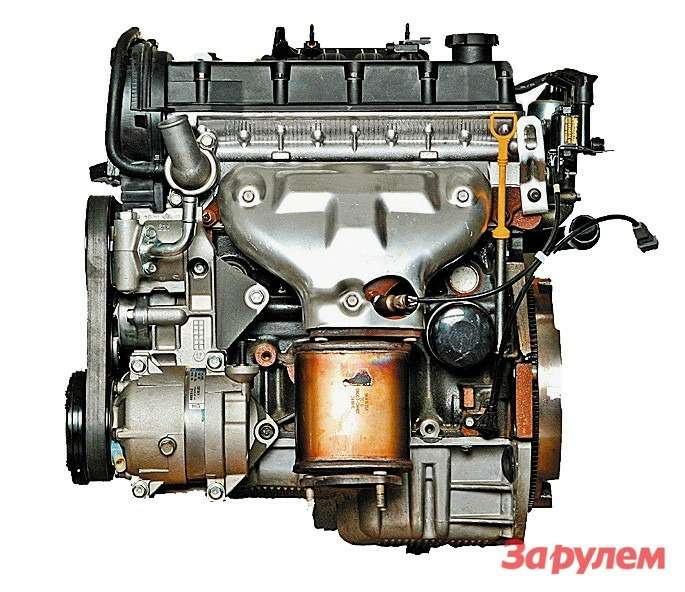 chevrolet lacetti ремонт двигателя 1,6 читать онлайн