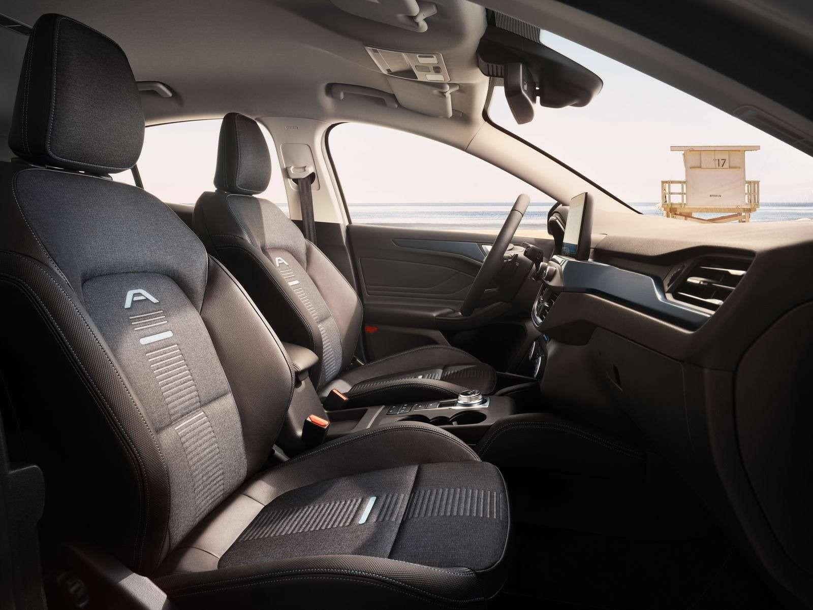 Новый Ford Focus: больше никаких PowerShift'ов!— фото 861406