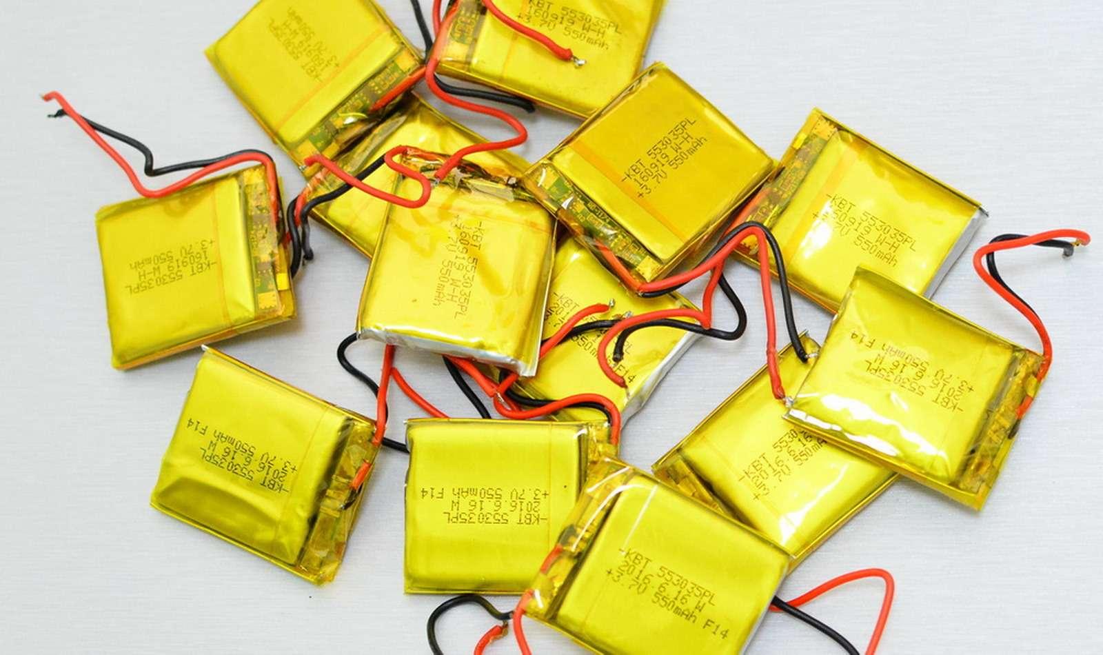 Видеорегистраторы вмороз: как умирают аккумуляторы? Спецтест— фото 854260