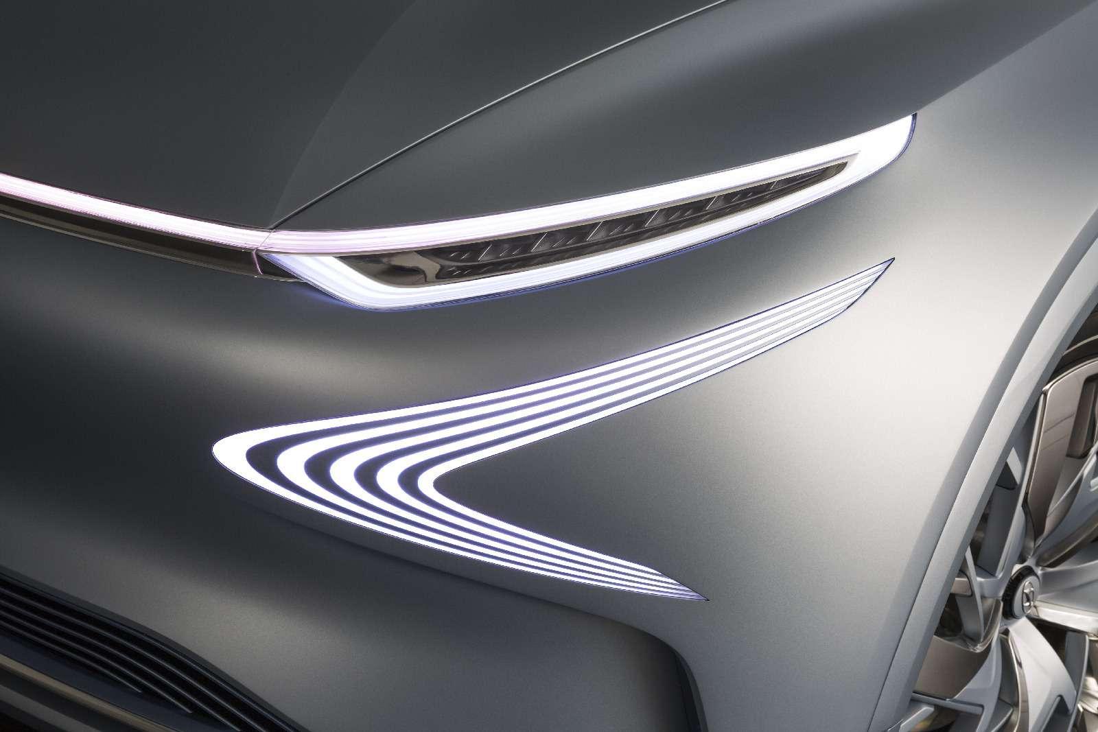 Олимпийский резерв: Hyundai FEFuel Cell станет серийным в2018 году— фото 717604