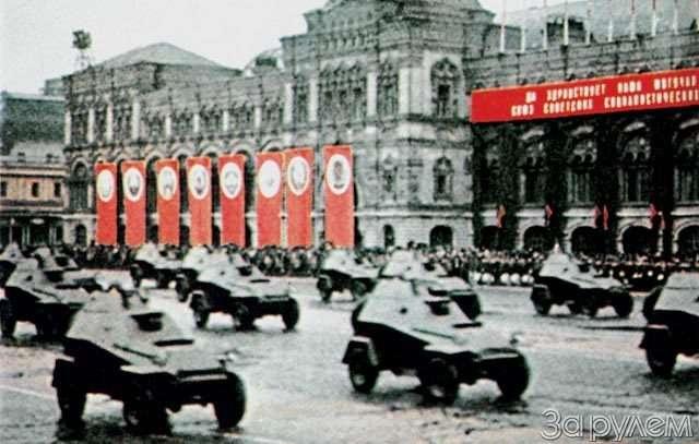 Суворовский марш— фото 56726