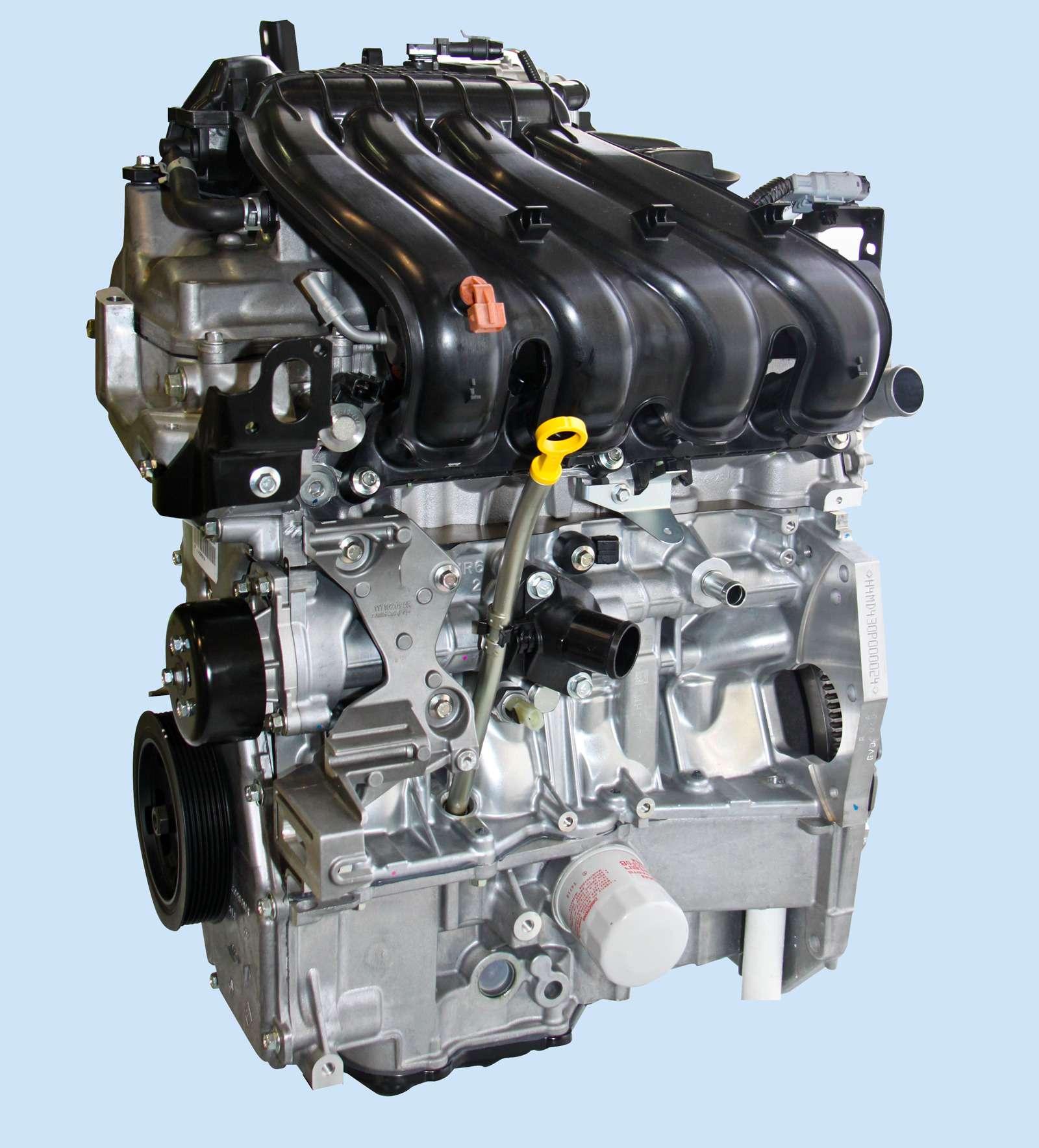 Было ваше, стало наше: как приживается мотор Renault наАВТОВАЗе— фото 577025