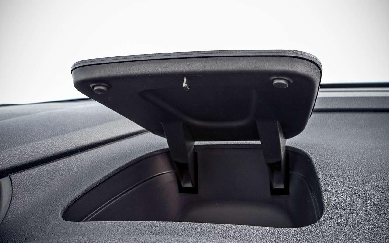 Renault Arkana, Duster, Kaptur: большой тест кроссоверов— фото 996233