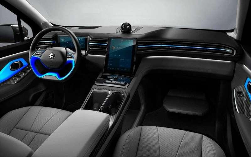 Китайский автопроизводитель стал дороже GM