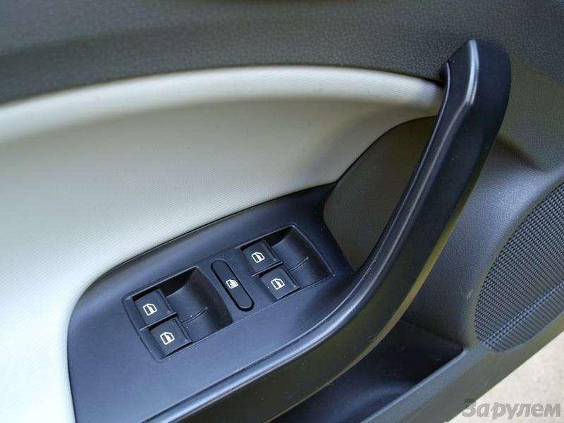 SEAT New Ibiza: SEAT неVolkswagen?— фото 6691