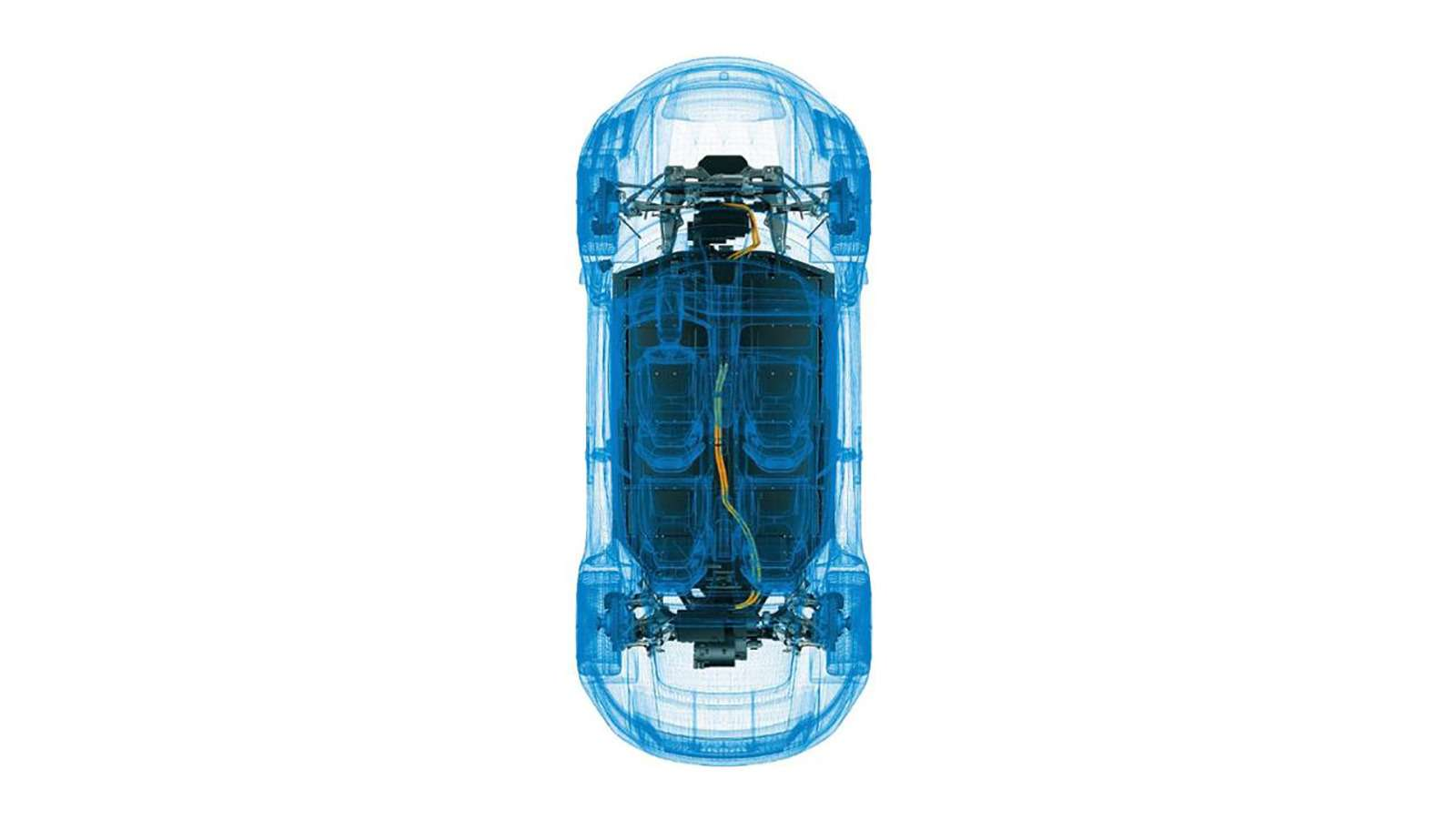 Porsche рассказала освоем первом вистории электромобиле— фото 891495