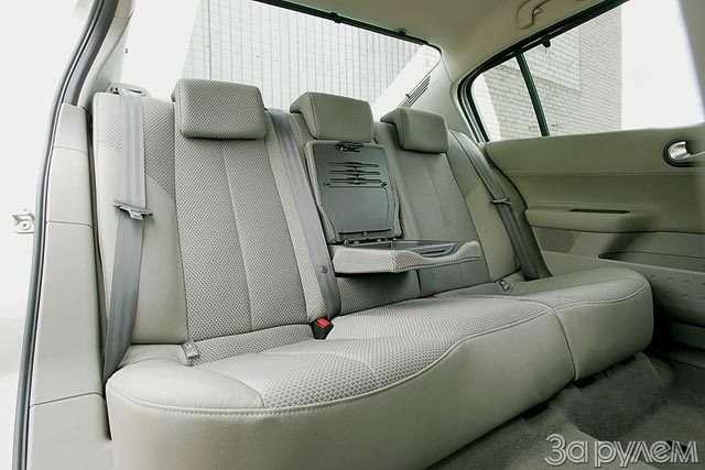 Тест Ford Focus II, Renault Megane, Mitsubishi Lancer. Двое наодного— фото 58325