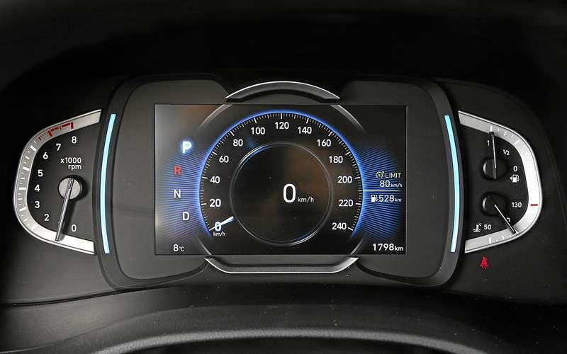 Hyundai Creta-2021: первый тест иинтересные подробности