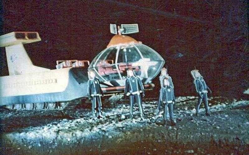 Загадка: как Т‑34 стал «инопланетянином»?