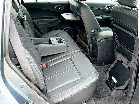 Тест Renault Koleos, Ford Kuga, Volkswagen Tiguan: Экспресс наМышкин— фото 89420