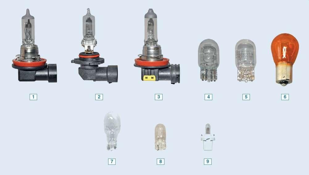 Как поменять лампочки на ниссан альмера