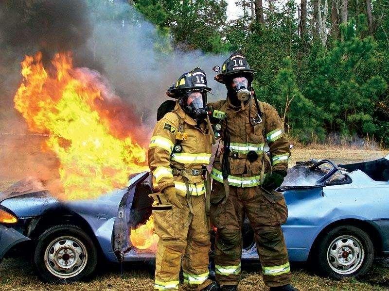 Экспертиза. Автомобильные огнетушители: чтобы непогасло— фото 89713