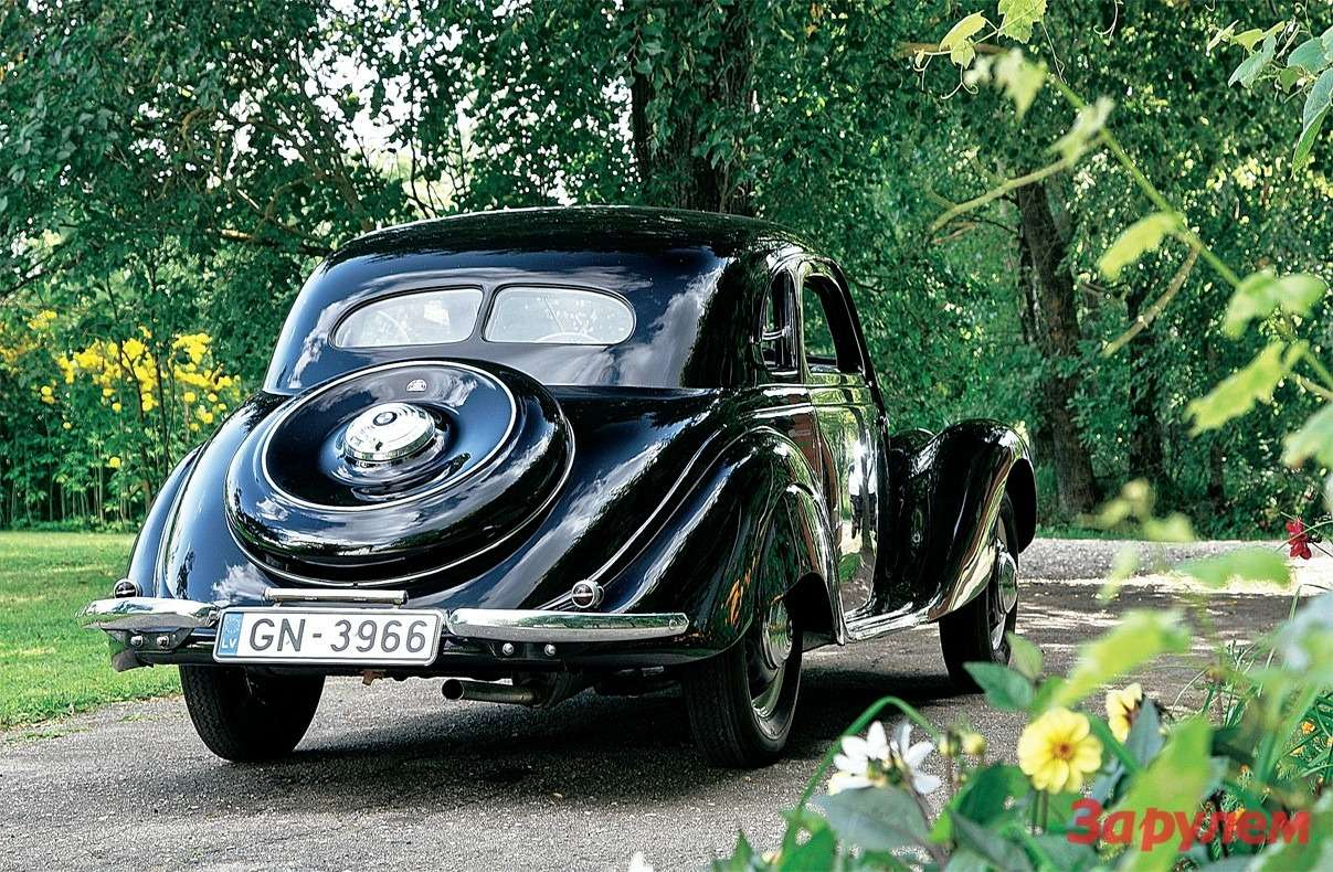 BMW327 coupe
