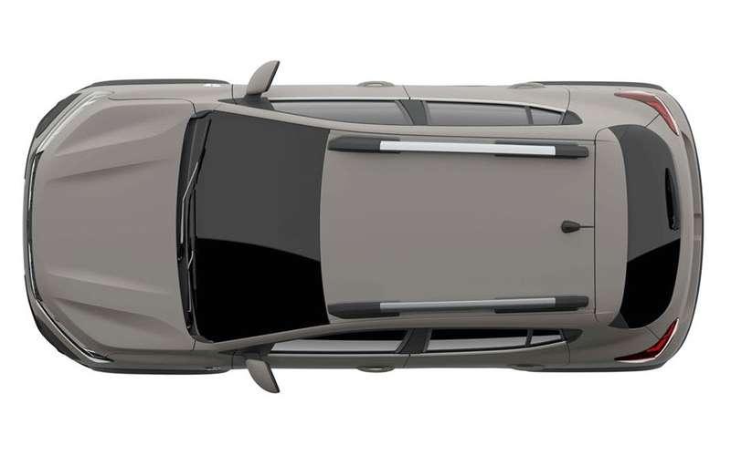 Renault запатентовала вРоссии Sandero Stеpway 3-го поколения