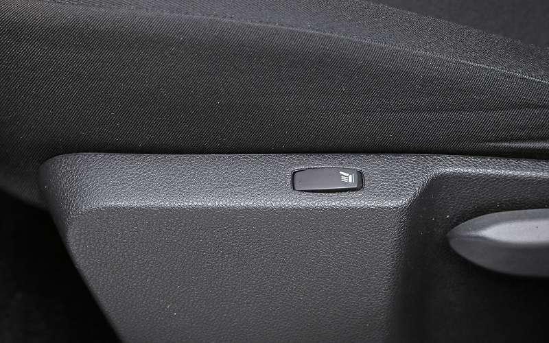 Renault Kaptur изпарка ЗР: зимние расходы