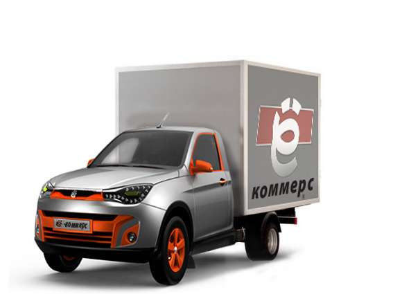 E-COMMERS