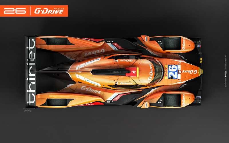 G-Drive Racing, Роман Русинов, world endurance championship, мировой эндуранс, эндуранс, гонки навыносливость, чемпионат мира гонок навыносливость