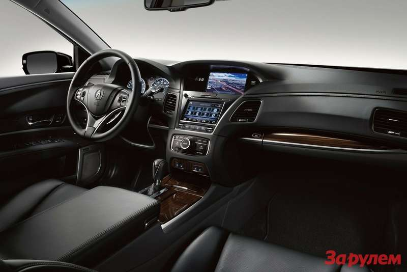 Acura RLX 2014 1600x1200 wallpaper 57