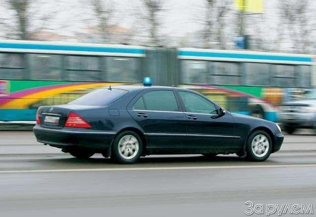 А как губернатор любил скорость!— фото 61758