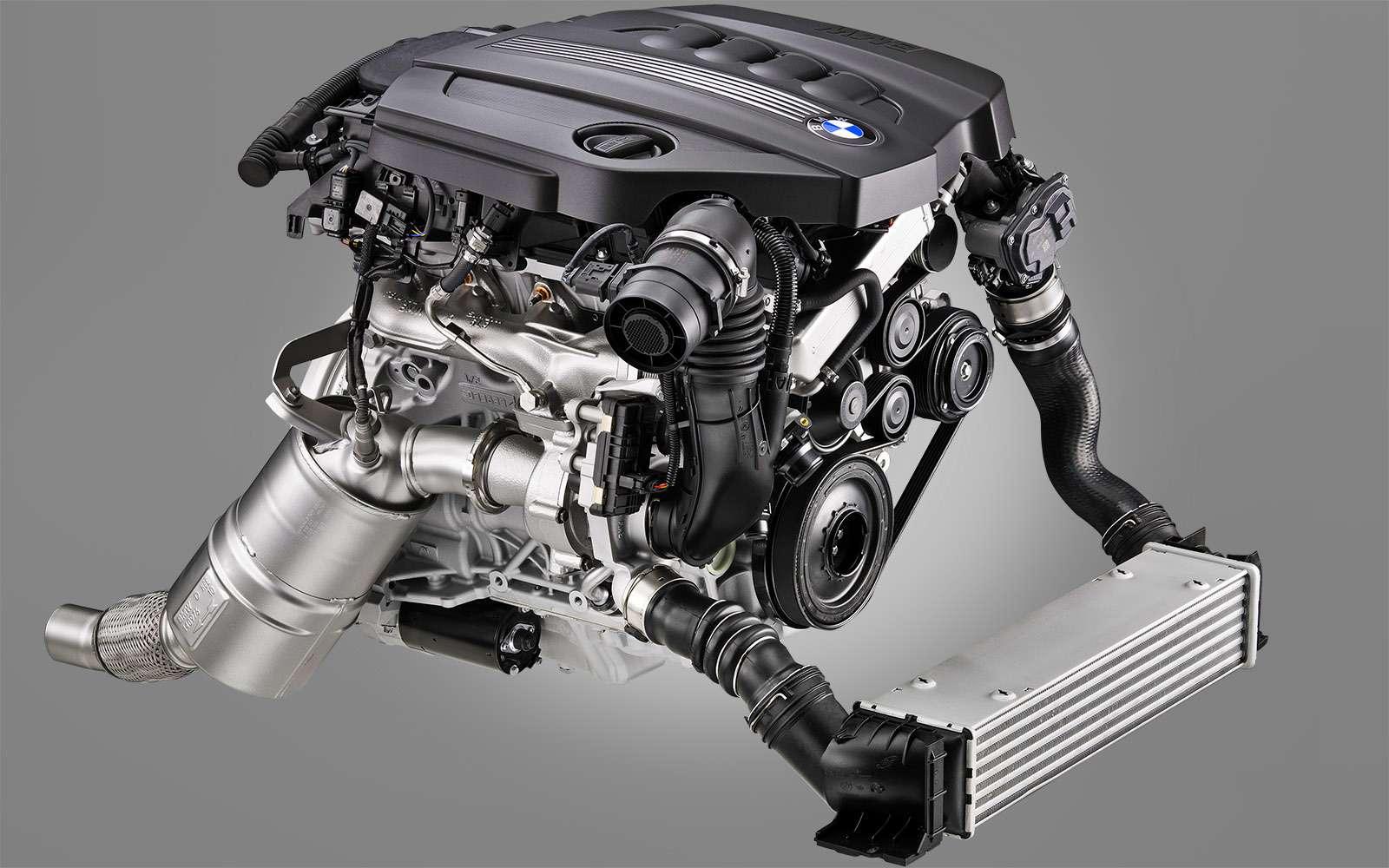 BMWX3второго поколения— список возможных проблем— фото 771810
