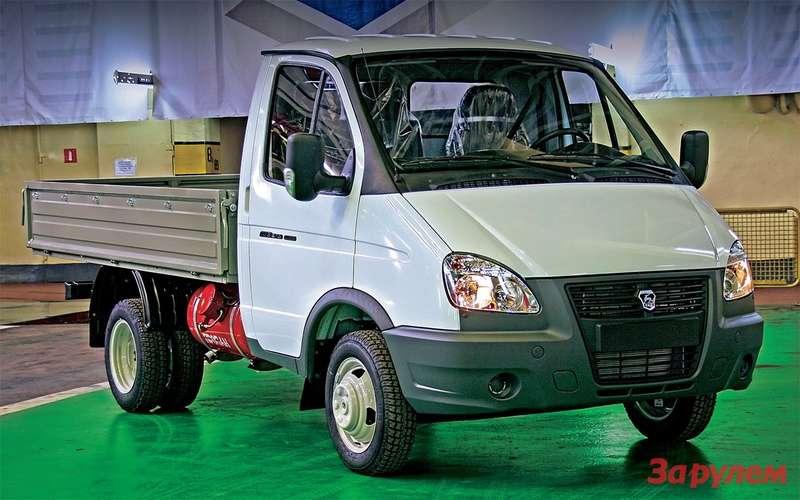 ГАЗ-330250-288