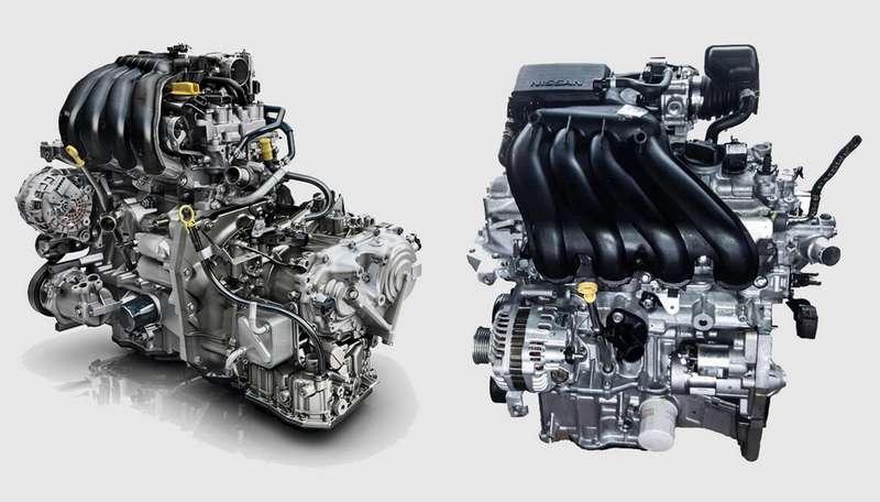 5 проблем самого популярного мотора  Лады, Renault иNissan
