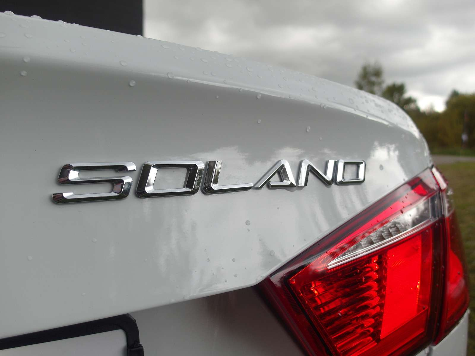 Lifan Solano IIоказался дешевле Лады Весты— фото 637764