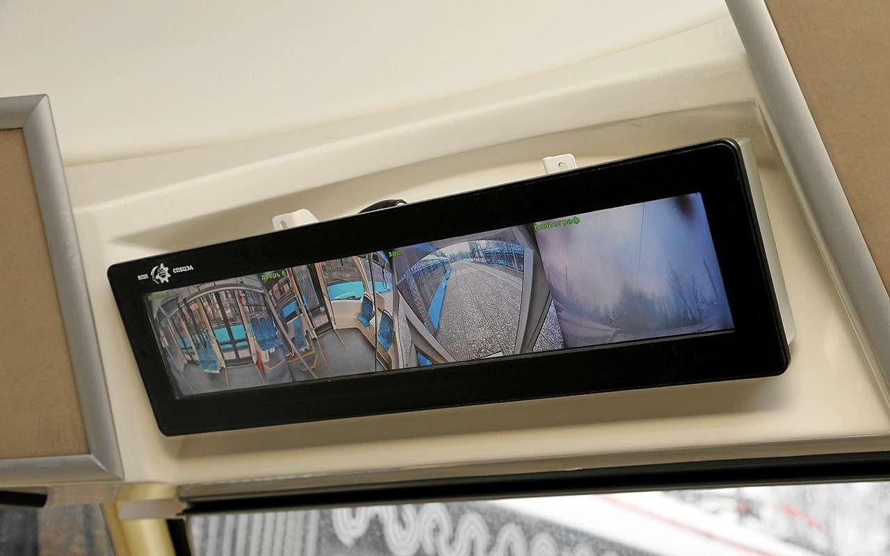 «Шустрых меньше стало»— что думает водитель трамвая онас, автомобилистах— фото 967433