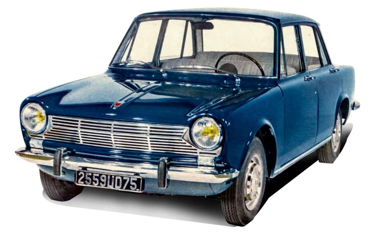 Этот Москвич пережил страну! Тест любимой машины— фото 1202633
