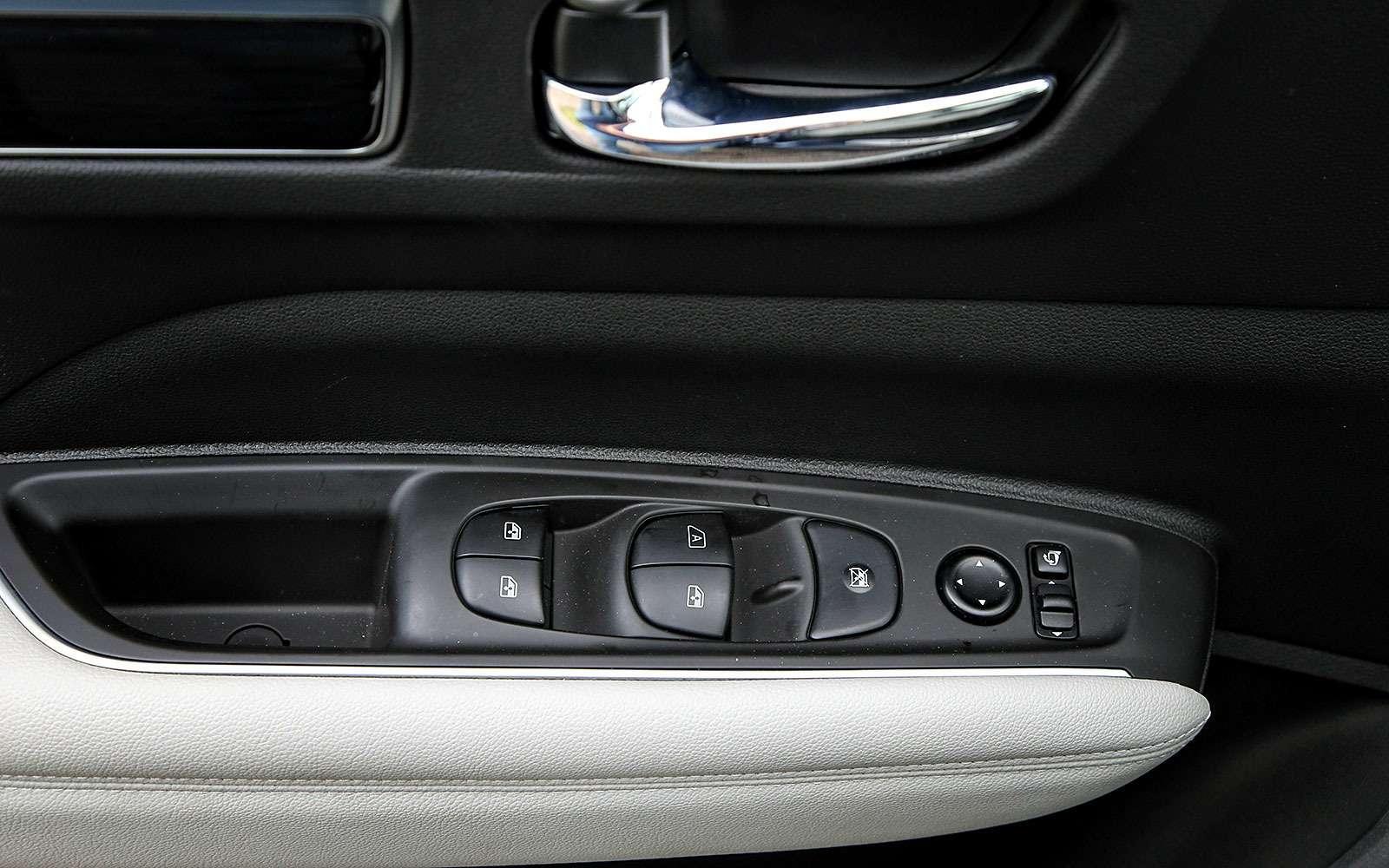 Чемновый Renault Koleos лучше старого— фото 763871