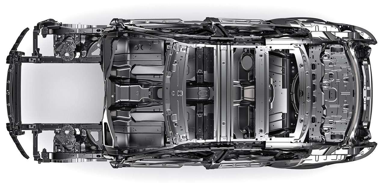 Genesis G70 против Audi A4и Jaguar XE— большой тест— фото 894719