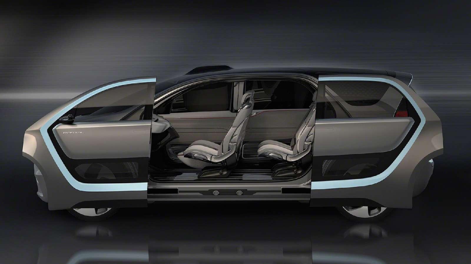 Chrysler Portal: семейные ценности нового мира— фото 687695