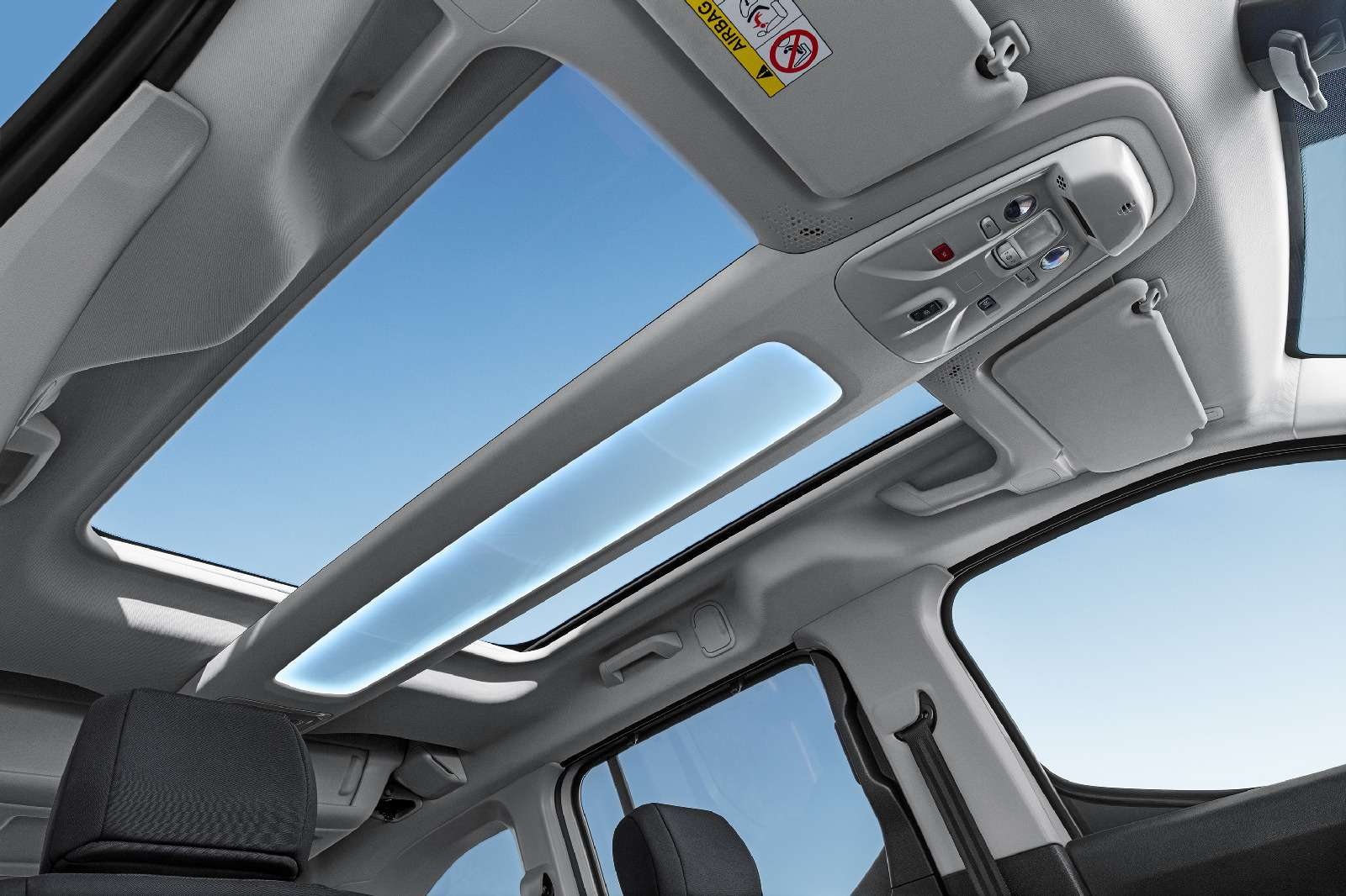 Новый Citroen Berlingo: полноценный минивэн!— фото 845327